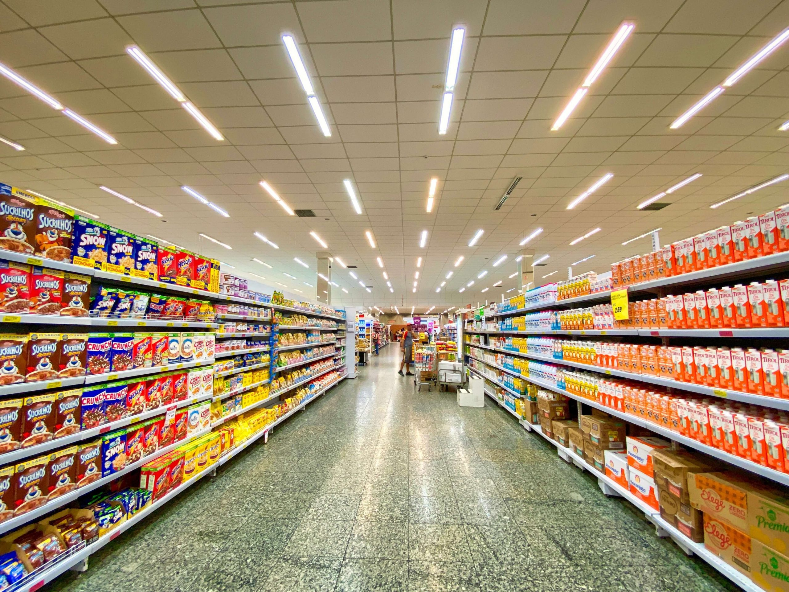 What Does It Mean by Retail Marketing